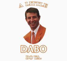 Dabo'll Do Ya Kids Clothes