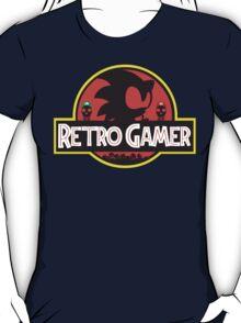Retro Gamer  T-Shirt