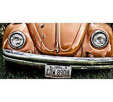 VW 1 Photographic Print
