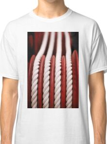 Equipment #04 ... Whale World Classic T-Shirt