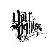 Your Demise by ultimatejeb