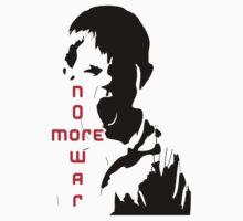 No more war Kids Clothes