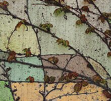 Vine Times by Gordon  Beck