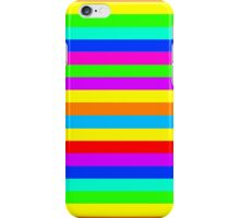 Colourful  iPhone Case/Skin