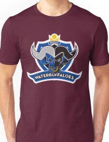 Water Buffaloes Unisex T-Shirt