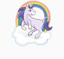 Rainbow Unicorn Unisex T-Shirt