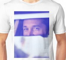 Derek Shepherd's eyes Unisex T-Shirt