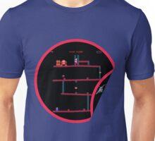 OLD Donkey Kong Unisex T-Shirt