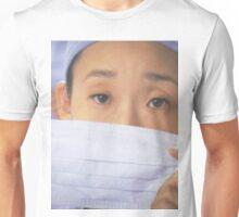 Cristina Yang's eyes Unisex T-Shirt