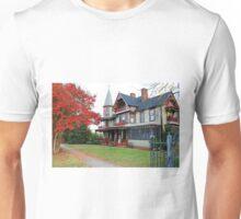 Lowenstein-Henkel House Unisex T-Shirt