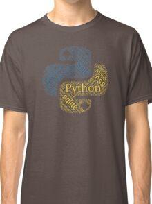 Python Programmer & Developer T-shirt & Hoodie NEW Classic T-Shirt