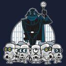 Despicable Empire! by nikholmes