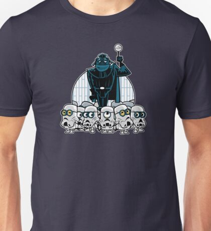 Despicable Empire! Unisex T-Shirt