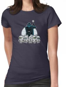 Despicable Empire! Womens Fitted T-Shirt