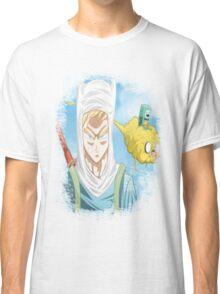 Dragon Ball Z Mix Classic T-Shirt