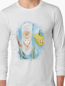 Dragon Ball Z Mix Long Sleeve T-Shirt