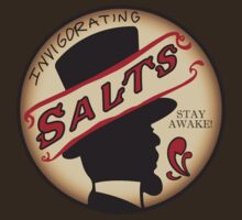 InVIGORating Salts T-Shirt