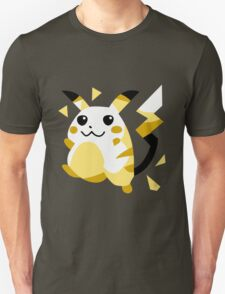 Retro Pikachu T-Shirt