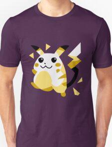 Retro Pikachu T-Shirt