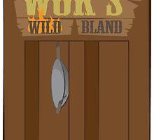 A Wok on the Wild Side by Sean Verhaagen