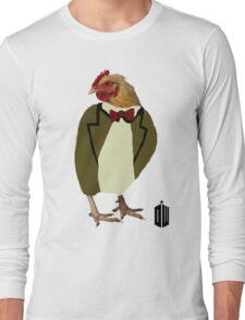 Chicken Eleventh Long Sleeve T-Shirt