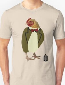 Chicken Eleventh Unisex T-Shirt