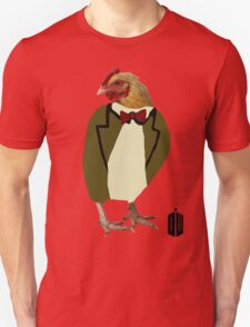 Chicken Eleventh T-Shirt