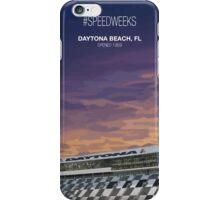 #Speedweeks iPhone Case/Skin