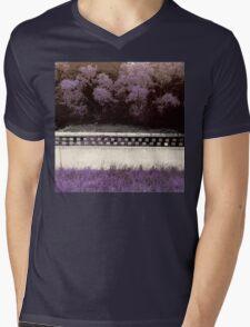 Sweet Summery Scent  Mens V-Neck T-Shirt