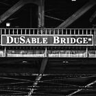 DuSable Bridge by Lauri Novak