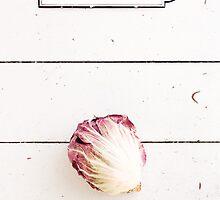 Radicchio (Chicory) by visualspectrum