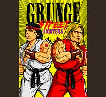 Grunge Street Fighters T-Shirt