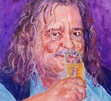 'Cheers Em'  by FionaLou