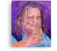 'Cheers Em'  Canvas Print