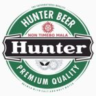 Hunter Beer by Konoko479