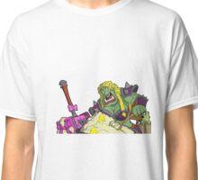Thrawlina Classic T-Shirt