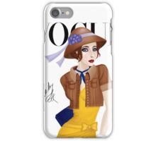 Come on an Adventure With Me  iPhone Case/Skin
