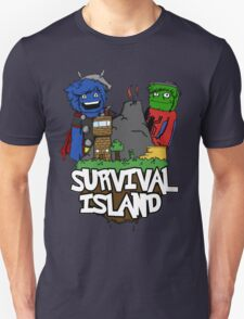 Survival Island T-Shirt