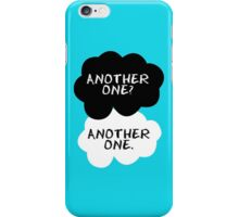 Another One - Dj Khaled - Fault In Our Stars iPhone Case/Skin