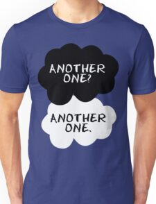 Another One - Dj Khaled - Fault In Our Stars T-Shirt
