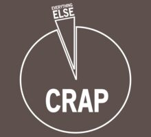 Crap and Everything Else by contoured