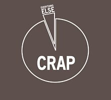 Crap and Everything Else Unisex T-Shirt