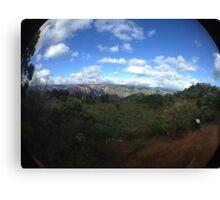 Paradise ,Kauai,Hi  Canvas Print