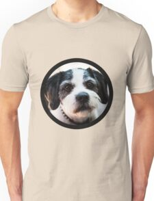 Cooper the Dog Unisex T-Shirt