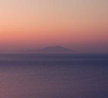 Mediterranean Dawn by visualspectrum