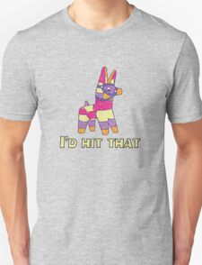Pinata. I'd hit that T-Shirt