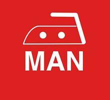 Iron Man Unisex T-Shirt