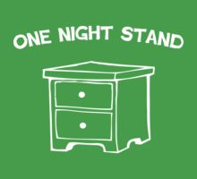 One Night Stand by contoured
