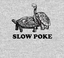 Turtles. Slow Poke Unisex T-Shirt