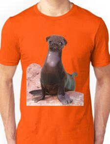 Pugly Unisex T-Shirt